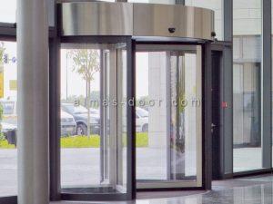 درب اتوماتیک کابا