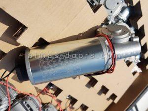 موتور درب اتوماتیک لابل Label
