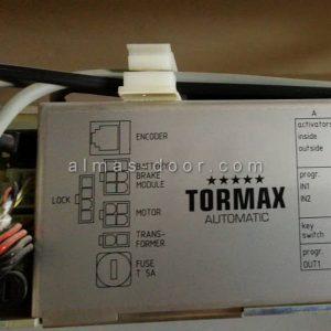 اپراتور درب اتوماتیک اتوبوسی تورمکس 2201 TORMAX