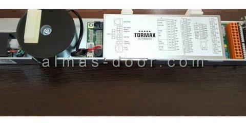 اپراتور درب اتوماتیک تورمکس TORMAX 2201